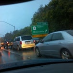 Photo taken at Parkway East by cheddarmelt on 10/14/2011