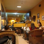 Photo taken at Coffee House by Alexey S. on 6/28/2012