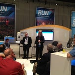 Photo taken at Sap Sapphire 2012 by Jamie O. on 5/16/2012