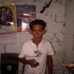 Photo taken at พี่แดง Garage&Service by P'Mayz N. on 10/23/2011