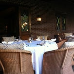 Photo taken at Ambassador Dining Room by Ben S. on 7/24/2012