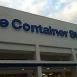 Photo taken at The Container Store by David W. on 6/22/2012