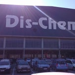 Photo taken at Dischem Headoffice by Carlo G. on 6/8/2012