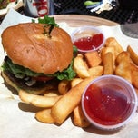 Photo taken at Mick's Karma Bar by Melissa J. on 6/28/2012