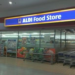 Photo taken at ALDI by Ian C. on 7/2/2012