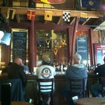 Photo taken at Offshore Ale Company by WhatsUpMartha on 5/11/2012