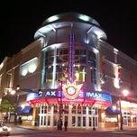 Photo taken at Regal Majestic Stadium 20 & IMAX by Joshua W. on 4/11/2012