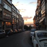 Photo taken at Çiçekçi by Ahmet F. on 9/9/2012