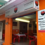 Photo taken at Las Cazuelas by Rodrigo Alberto P. on 3/14/2011