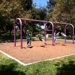 Photo taken at Mountain View Park by Robin M. on 7/29/2012