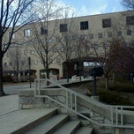 Photo taken at Columbus State Community College (CSCC) by Michael T. on 2/18/2012