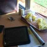 Photo taken at Bojangles by Seth E. on 6/16/2012