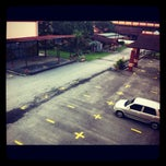 Photo taken at Sekolah Menengah Vokasional (ERT) by Norlenny B. on 2/23/2012
