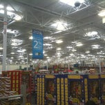 Photo taken at Sam's Club by Dustin W. on 12/24/2010