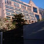 Photo taken at โรงแรมกานต์มณี พาเลซ (Karnmanee Palace) by Rabbit J. on 11/23/2011