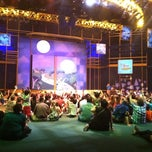 Photo taken at Disney Junior Live on Stage! by Matthew W. on 7/7/2011