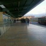 Photo taken at TransMilenio: Portal de Suba by Jefferson R. on 6/23/2012