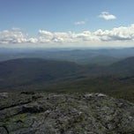 Photo taken at Camel's Hump State Park - Summit by Aaron C. on 9/1/2012