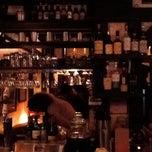 Photo taken at White Horse Tavern & Restaurant by Csirmaz A. on 8/2/2011