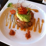 Photo taken at Tataki South by Caryl S. on 4/4/2011