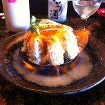 Photo taken at Sushi Raw #1 by Shauna L. on 8/22/2011