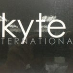 Photo taken at Kyte International by a n. on 4/4/2012