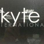 Photo taken at Kyte International by n .. on 4/4/2012