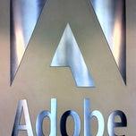 Photo taken at Adobe by A.J. W. on 6/26/2012