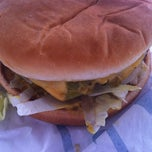 Photo taken at Blake's Lotaburger by Larissa W. on 3/18/2012