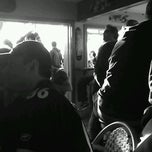 Photo taken at Football Sundays by Danielle M. on 12/4/2011