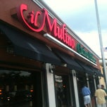 Photo taken at Il Mulino Cucina Italiana by CAESAR D. on 5/28/2012