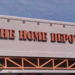 Photo taken at The Home Depot by Daniel M. on 8/18/2012