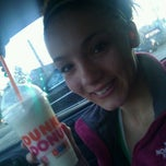 Photo taken at Dunkin' Donuts by Rachael G. on 3/26/2011