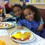 Photo taken at IHOP by Jamal P. on 2/25/2012