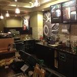 Photo taken at Starbucks Santa Elena by José T. on 8/20/2012