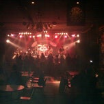 Photo taken at Planet Rock by Jerk on 2/4/2012