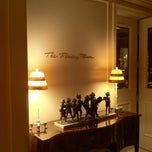 Photo taken at The Dining Room by William C. on 3/2/2011