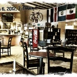Photo taken at Park City Coffee Roaster by Brad F. on 2/6/2012