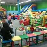 Photo taken at Playtown Express by Geoffrey Z. on 12/24/2010
