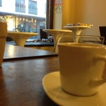 Photo taken at Latte by Franck T. on 10/30/2011
