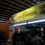 Photo taken at Mat Corner Nasi Ambang BBU by Mohd Izzat A. on 4/22/2012