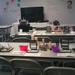 Photo taken at Mary Kay Office by Lena P. on 8/22/2012