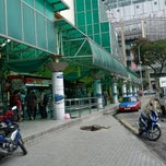 Photo taken at Pertama Complex by movic h. on 9/12/2012