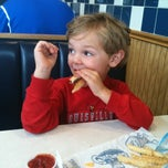 Photo taken at Culver's by Tim H. on 5/5/2012