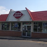 Photo taken at Dairy Queen by Neville E. on 6/22/2012
