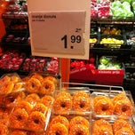 Photo taken at Albert Heijn by Mieke v. on 6/9/2012