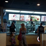 Photo taken at Burger King by Bobby B. on 9/10/2012