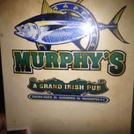 Photo taken at Murphy's of Virginia Beach by Frank B. on 3/25/2012