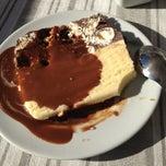 Photo taken at Torta de Sorvete by RAFAELA R. on 4/27/2012
