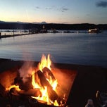 Photo taken at Alderbrook Resort & Spa by Blaine M. on 7/30/2012